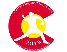 Carrie King and Troy Lyles Memorial Baseball Tournament