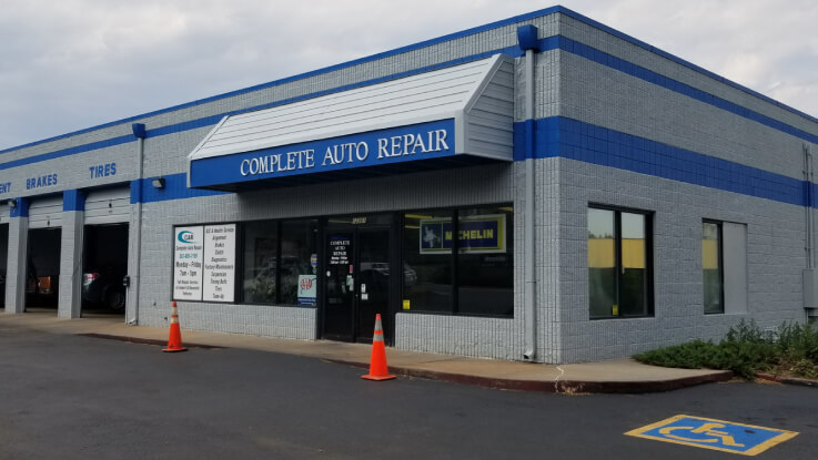 yellow pages auto repair lakewood co